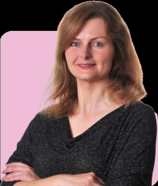 Ing. Pavlína Francová