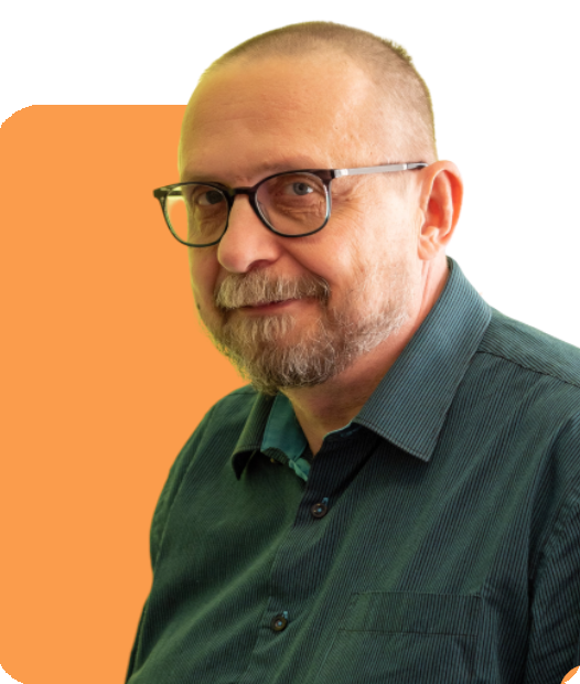 Ing. Martin Rábel